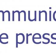 Rédaction communiqué de presse